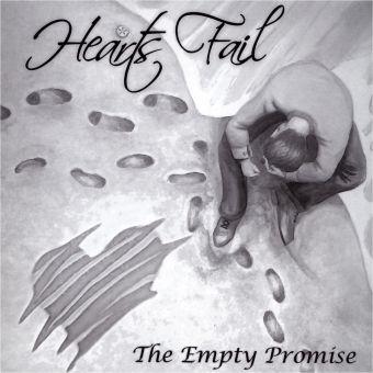 Hearts Fail - The Empty Promise (EP)