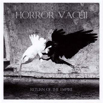 Horror Vacui - Return Of The Empire (LP)