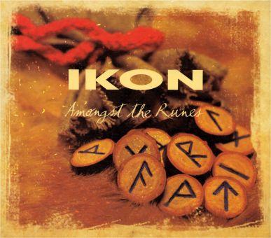 Ikon - Amongst The Runes (CD)