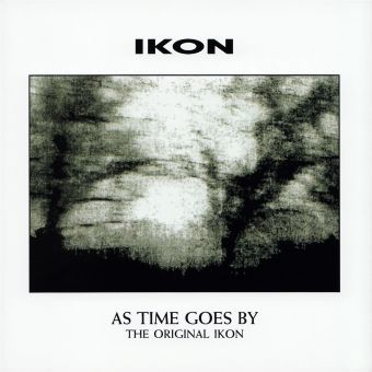 Ikon - As Time Goes By (CD)