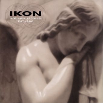 Ikon - From Angels To Ashes (CD)