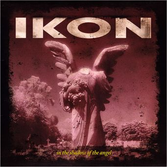Ikon - In The Shadow Of The Angel (LP)