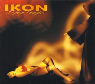 Ikon - Psychic Vampire (CDEP)
