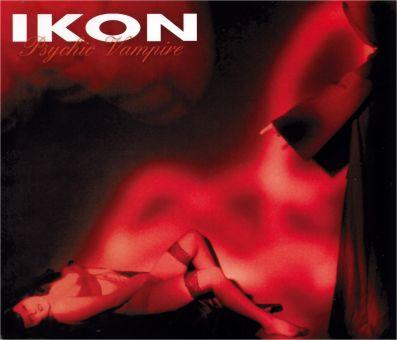 Ikon - Psychic Vampire (MCD)