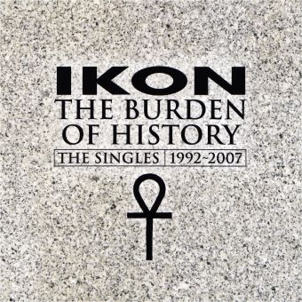 Ikon - The Burden Of History (DCD