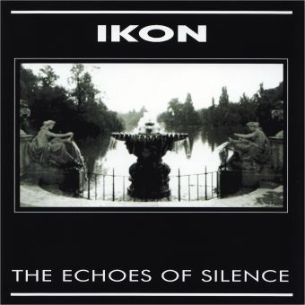 Ikon - The Echoes Of Silence (CD)