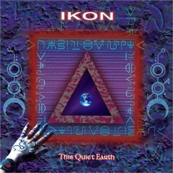 Ikon - This Quiet Earth (DCD)