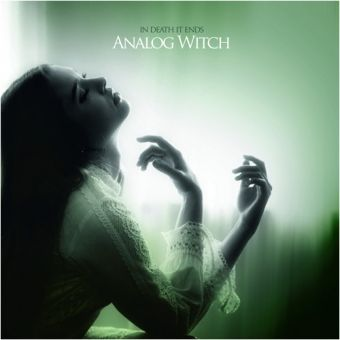 In Death It Ends - Analog Witch (LP-white-vinyl)