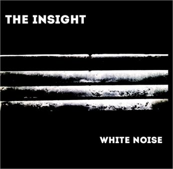 The Insight - White Noise (DLP)