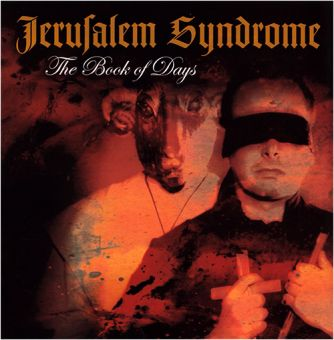 Jerusalem Syndrome - The Book Of Days (2CD)