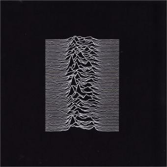 Joy Division - Unknown Pleasures (CD)