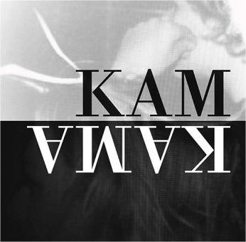 "Kam Kama - Passer-By / Joseph Stride (7"")"