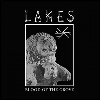 Lakes - Blood Of The Grove (LP)