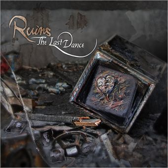 The Last Dance - Ruins (CD)