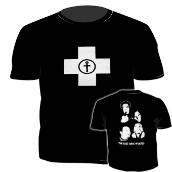 The Last Days Of Jesus - T-Shirt
