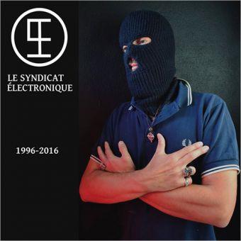 Le Syndicat Électronique - 1996-2016 (CD)