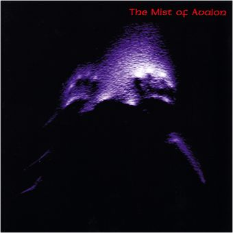 The Mist Of Avalon - The Mist Of Avalon (CD)