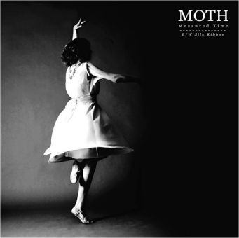 "Moth - Measured Time (7"")"