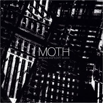 Moth - Singles And Early Demos (LP)
