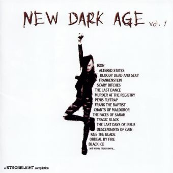 V/A - New Dark Age vol. 1 (DCD)