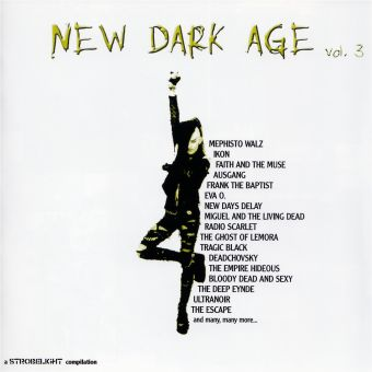 V/A - New Dark Age vol. 3 (2CD)