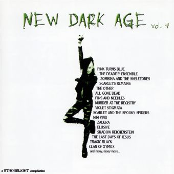 V/A - New Dark Age Vol. 4 (DCD)