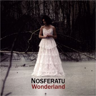 Nosferatu - Wonderland (CD)