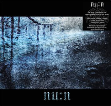 NU:N - Nothing Unveils Nothing (CD)