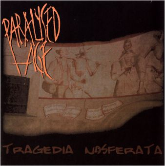 Paralysed Age - Tragedia Nosferata (CD)