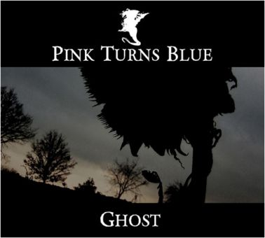 Pink Turns Blue - Ghost (CD)