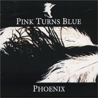 Pink Turns Blue - Phoenix (CD)