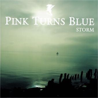 Pink Turns Blue - Storm (CD)