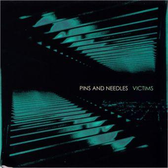 Pins And Needles - Victims (CD)
