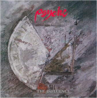 Psyche - The Influence (CD)