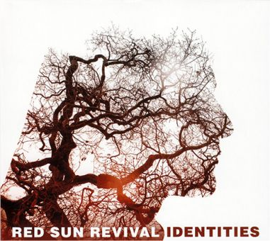 Red Sun Revival - Identities (CD)
