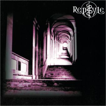 Reptyle - Consequence (CD)