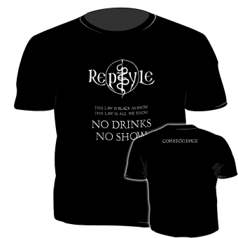 """Reptyle - T-Shirt """"Consequence"""""""