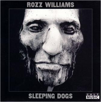 Rozz Williams - Sleeping Dogs (CD)
