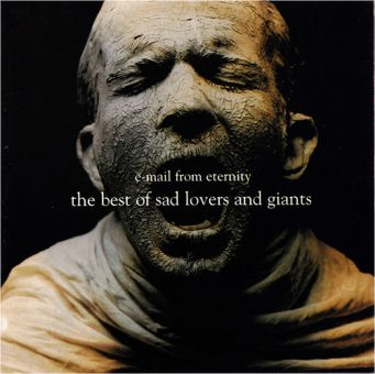 Sad Lovers And Giants - E-Mail From Eternity (CD)