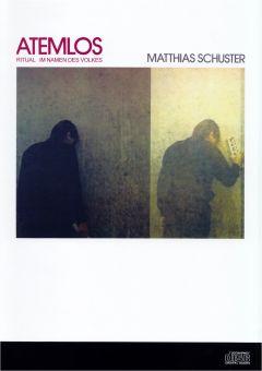 Matthias Schuster - Atemlos (CD)