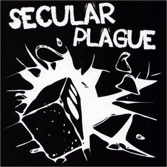 Secular Plague - Secular Plague (CD)