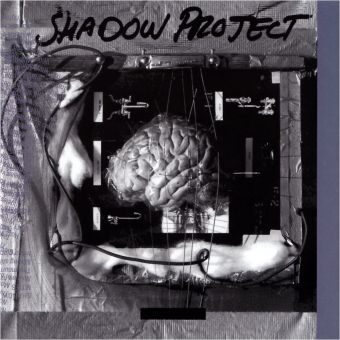 Shadow Project - In Tuned Out (CD)