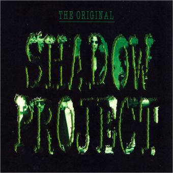 Shadow Project - The Original (EP)