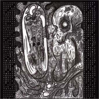 Silent Scream - Carrion Screaming (LP)