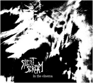 Silent Scream - In The Cinema (CD)