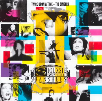 Siouxsie & The Banshees - Twice Upon A Time (CD)