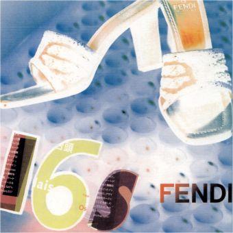 Sixteens - Fendi (MCD)