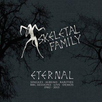 Skeletal Family - Eternal (5CD-Box)