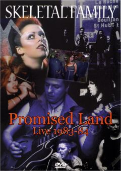 Skeletal Family - Promised Land (DVD)
