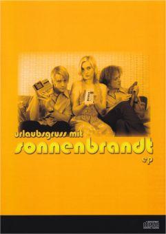 Sonnenbrandt - Urlaubsgrüsse mit... (CD)